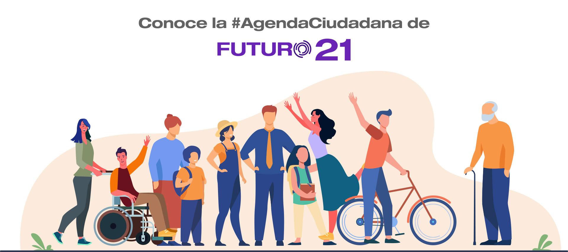 banner agenda ciudadana