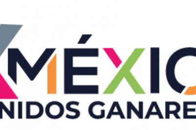 XMéxico convoca a la fuerza ciudadana