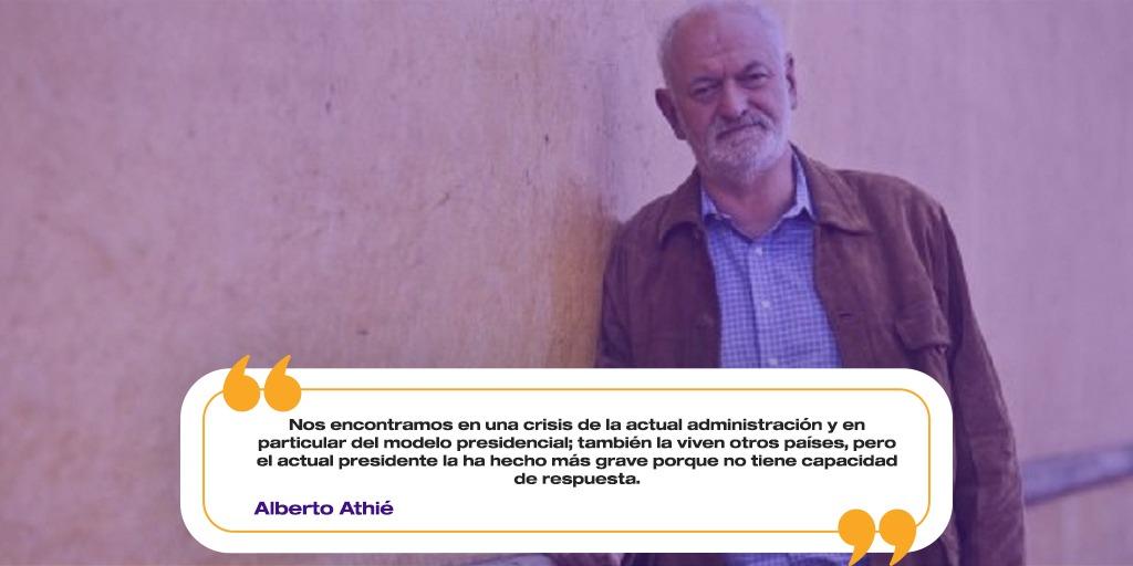 Fortalecimiento institucional en México