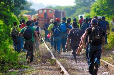 Política migratoria en México: avances, retos y retrocesos