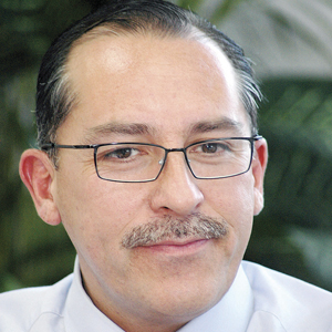 Isidro H. Cisneros