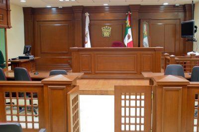 Debido proceso en México. Reformas que amenazan el sistema de justicia
