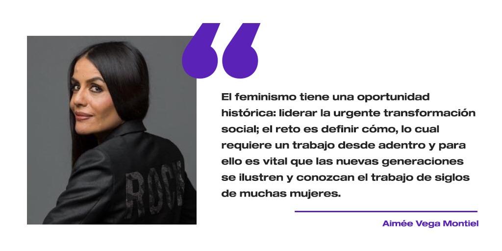 El feminismo como alternativa para la paz