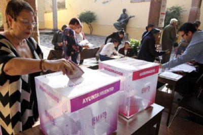 Futuro 21 presenta perfiles ciudadanos para las elecciones de 2021