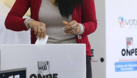 etica elecciones 2021