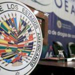 Carta OEA Futuro 21
