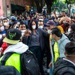 condena actos de agresión en cdmx