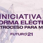 reforma eléctrica un retroceso